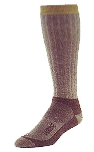 Discount LaCrosse Men's Hunt Heavyweight Over Calf Socks for sale