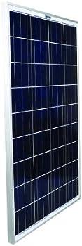 Grape Solar 100-Watt Solar Panel