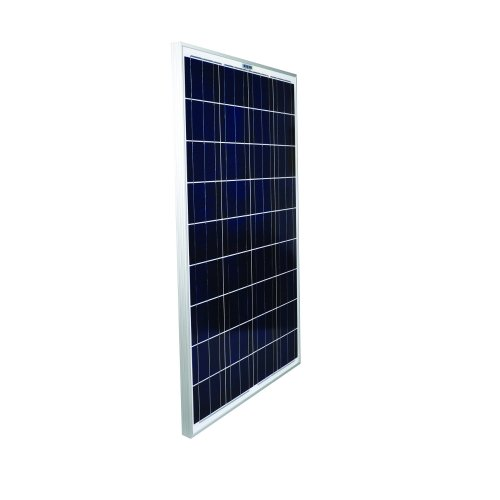 Grape Solar GS-STAR-100W Polycrystalline Solar Panel, 100-watt