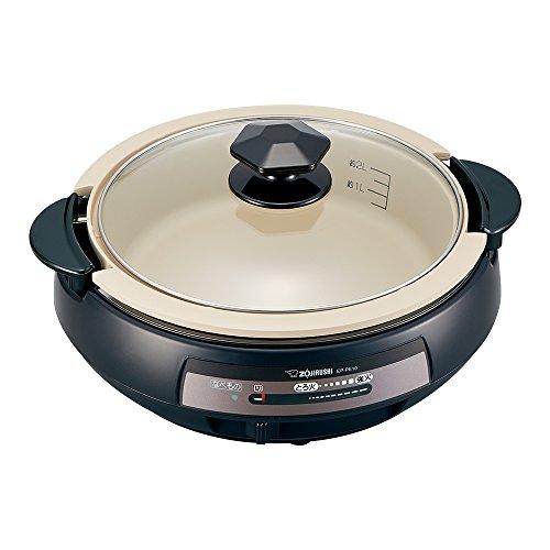Zojirushi grill pan pot style pot EP-PE10-TA by Zojirushi