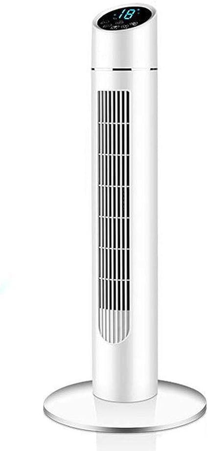 Ventilador De Torre Blanco Ventilador De Piso Casero Ventilador ...