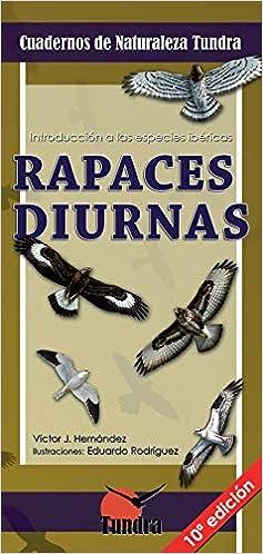 Rapaces Diurnas (10ªed): Amazon.es: Victor J. Hernández: Libros
