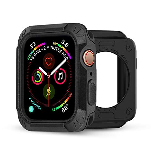 Series 4 Super Silm PC Hard Case iWatch Anti-Scratch Protective Apple Watch Case Series 3/2/1