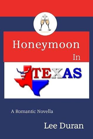 book cover of Honeymoon in Texas