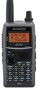 12. Kenwood TH-D72A