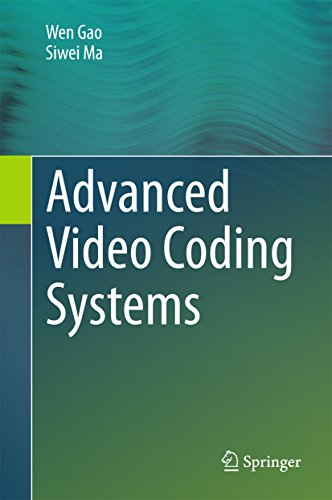 Download Advanced Video Coding Systems Pdf