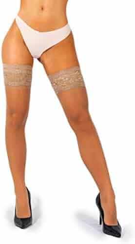 8d06aed43 Shopping L - Beige - Sheers - Socks   Hosiery - Clothing - Women ...