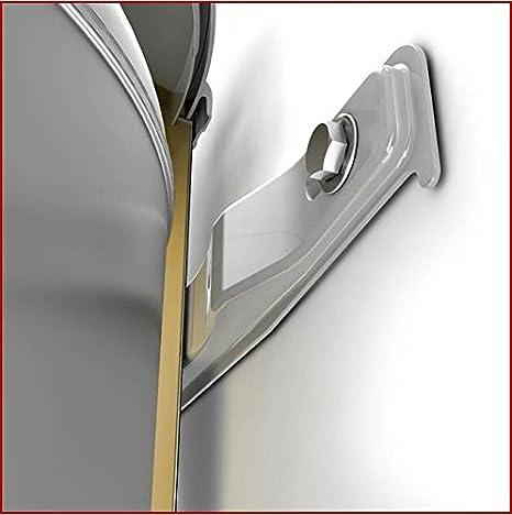 Anciun 80L Elektrospeicher Warmwasserspeicher Boiler Wandh/ängender Boiler Heizung emaillierter Stahlbeh/älter f/ür K/üche,Bad 2000W