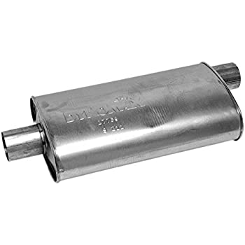 Dynomax 17674 Super Turbo Exhaust Muffler