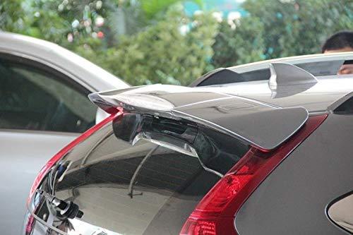FidgetGear Unpaint Spoiler Wing ABS For Honda CRV CR-V 2012 2013 2014 2015 2016