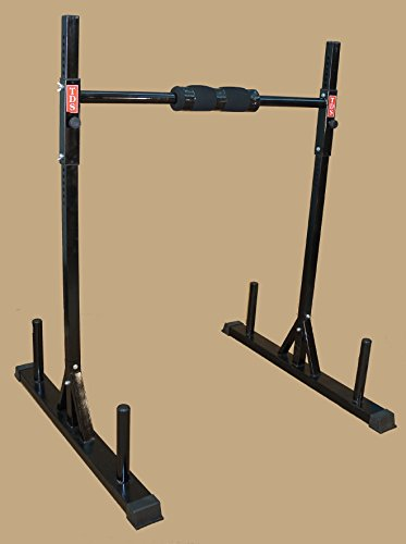 TDS Fitness Strongman's Yoke - Made in USA by TDS