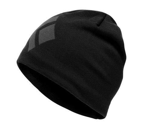 Black Diamond Torre Wool Beanie - Black/Ash ()