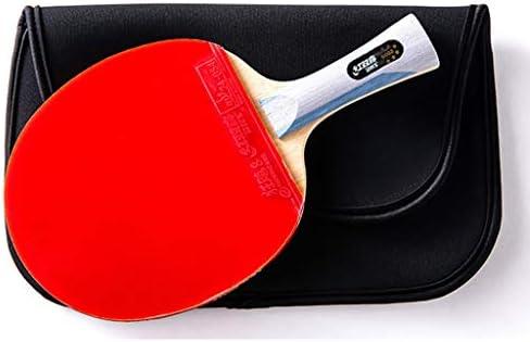 Paddle Profesional De Tenis De Mesa 6 Estrellas - Paleta De Ping ...