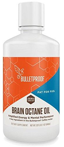 Bulletproof Brain Octane Oil Convenient product image