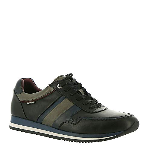 Homme Pikolinos Sneakers Palermo M3h black Noir Black Basses i18 xZqfwO