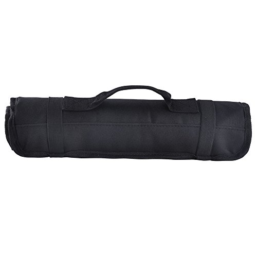 Wrench Bag Roll Up Tools Storage Holder Pouch Organizer Pocket Tool Ratchet Portable Case Socket Hand - Evanston Mall