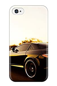 Alicia Russo Lilith's Shop Hot Case Cover, Fashionable Iphone 4/4s Case - Vehicles Car 3315274K77819420