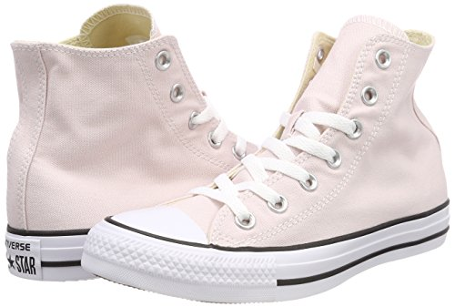 barely 653 Taylor Chaussures De Canvas 653 barely Mixte Ctas Fitness Hi Chuck 97822f
