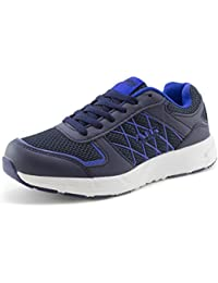 Unisex Comfort Lace-Up Running Training Shoes (Little Kid/Big Kid)