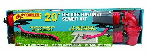 Ez Coupler Bayonet Sewer - 2
