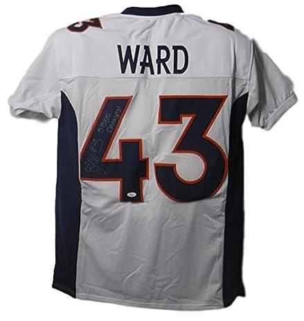 tj ward jersey