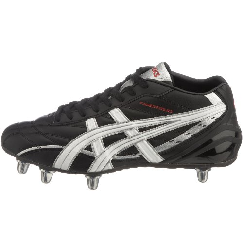 Rugby Uk Full Blast Tiger Boots 9 Asics 7ywnqg5pxw