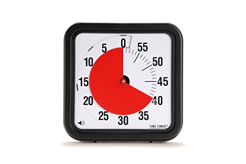 Time Timer 12 minute optional product image