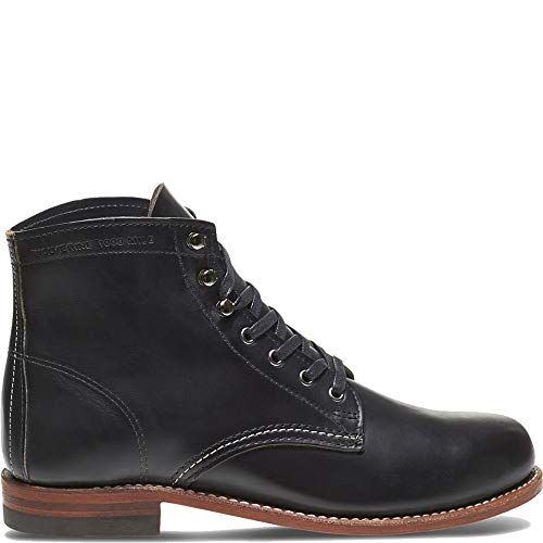 - Wolverine Original 1000 Mile Boot Men 11.5 Black