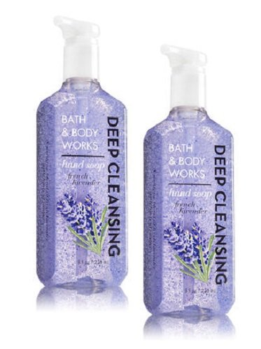 French Lavender Bath - 7