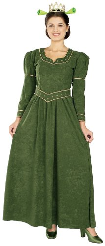 Princess Fiona Adult Costume