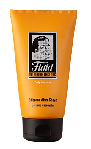 FLOÏD After Shave Balm 125 ml Floïd 8411126020292