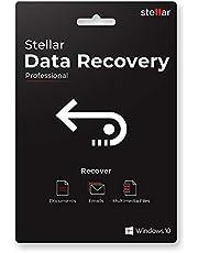 Stellar Data Recovery Software Windows Professional