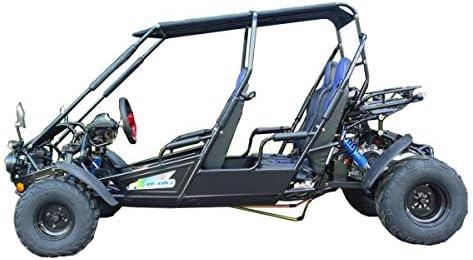 Amazon.com: X-Pro - Gokart de 300 cc para adultos con 4 ...