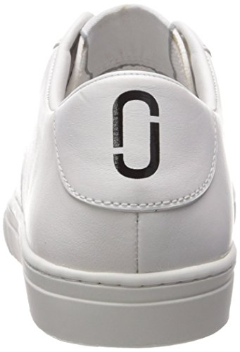 Sneaker Fashion Avorio Di Marc Jacobs