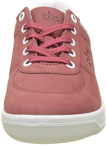 Chaussures Brandy Multisport Rouge Tbs Indoor cranberry Femme fzqngOv