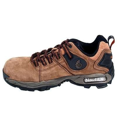 Men's Nautilus N1303 Composite Toe ESD Athletic Work Shoes by Nautilus (Image #4)