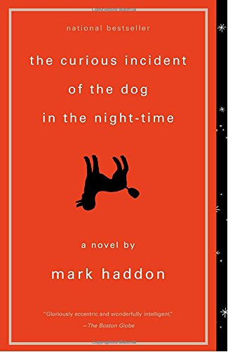 Image of The Curious Incident of the Dog in the Night-time