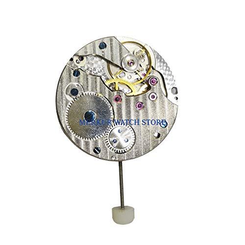 Genuine TianJin ST3600 Handwind Watch Movement from China Mens Watch Repair for ETA 6497