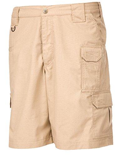 5.11 Mens Tactical Shorts - 1