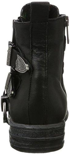 REPLAY Soar, Stivali da Motociclista Donna nero