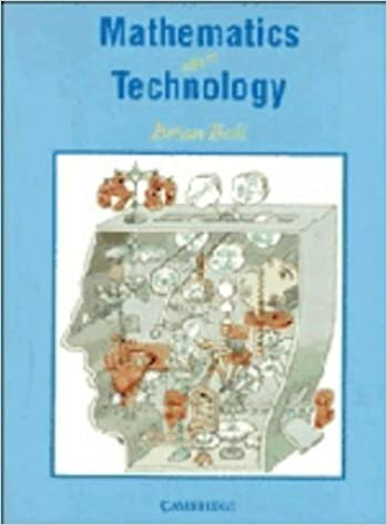 Book Mathematics Meets Technology 1st (first) Edition by Bolt, Brian published by Cambridge University Press (1991)
