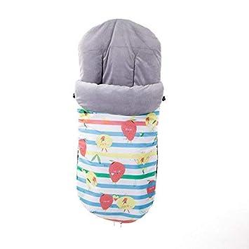 Saco universal abrigo polar invierno silla de paseo carrito coche bebé Varios Modelos Fabricados en España (Bowie & Lennox)