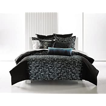 Bar III Orion King Duvet Cover