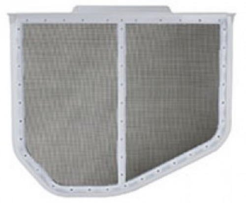 PART # W10120998 OR AP3967919 CLOTHES DRYER LINT SCREEN FILTER TRAP FOR WHIRLPOOL, KENMORE AND ROPER Model: W10120998 AP3967919 (Clean Dryer Lint Screen)