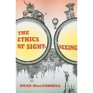 Download The Ethics of Sightseeing [Paperback] [2011] 1 Ed. Dean MacCannell pdf