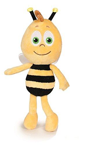 La abeja Maya - Peluche Willy, amigo Maya 30cm Calidad super soft: Amazon.es: Juguetes y juegos