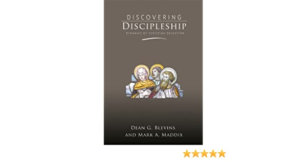 Discovering discipleship dynamics of christian education kindle discovering discipleship dynamics of christian education kindle edition by dean blevins mark maddix religion spirituality kindle ebooks amazon fandeluxe Image collections