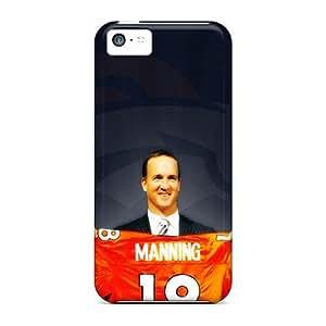 Denver Broncos Awesome High Quality Iphone 5c Case Skin