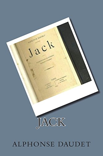 Jack (French Edition)