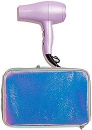 Eva NYC Mini Healthy Heat Dryer, Lavender